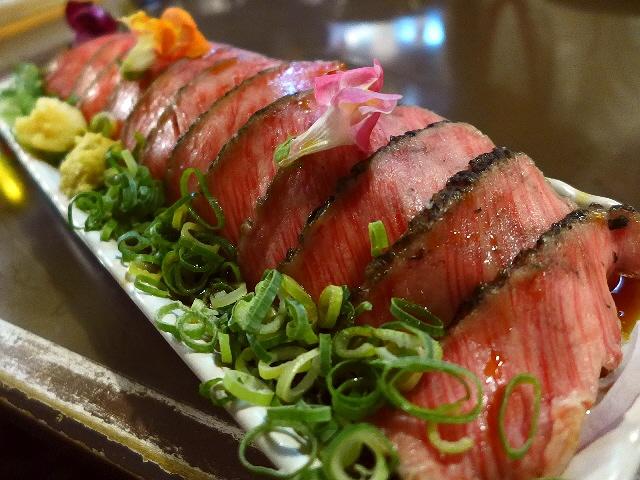 Mのディナー 超お値打ちで満足感が高すぎる年末特別コースは必食です! 中央区博労町  「宮崎郷土料理 どぎゃん」