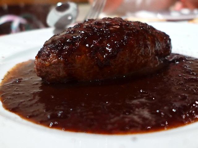 Mのディナー 大人の洋食に心酔させていただける素晴らしいビストロ! 京都市中京区 「ビストロセプト 三条室町本店」