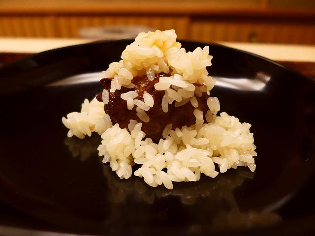Mのディナー 旬のこだわり素材を豪快かつ繊細に最大限に引き出した感動の味わい! 京都市下京区 「緒方」