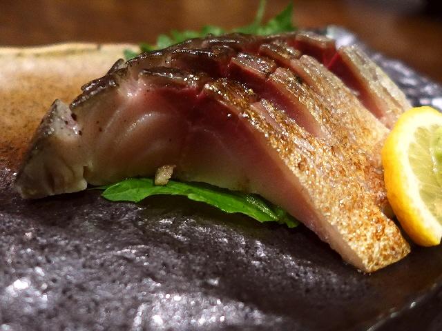 Mのディナー あまりにもレベルの高すぎる居酒屋料理に今宵も感動! 北区豊崎 「情熱うどん 讃州」