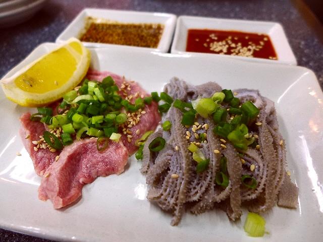 Mのディナー 超ハイクオリティのお肉が驚愕の価格でいただける知る人ぞ知るお店! 西成区 「萩之茶屋鶴一 なにわ筋店」