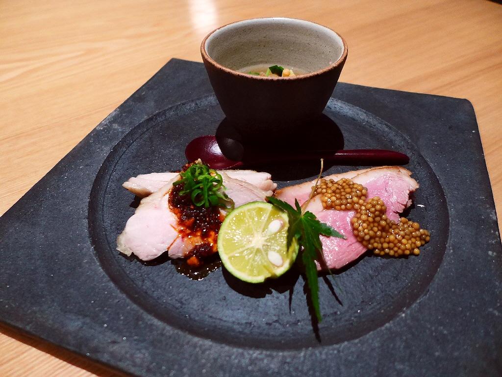 Mのディナー 超お値打ちの満足感が高すぎる宴会コースをご用意いただけます! 豊中市 「鼓道」