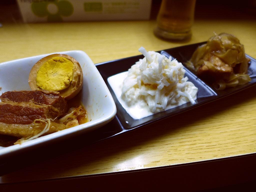 Mのディナー 楽しくて美味しくて飲み過ぎてしまいます(^^ 天神橋5 「こまちゃん」