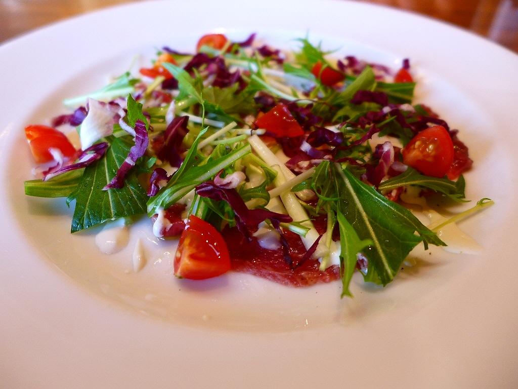 Mのディナー 居心地抜群の空間で地元野菜と厳選お肉のイタリアンが楽しめます! 堺市美原区 「Buono²(ボーノボーノ)」