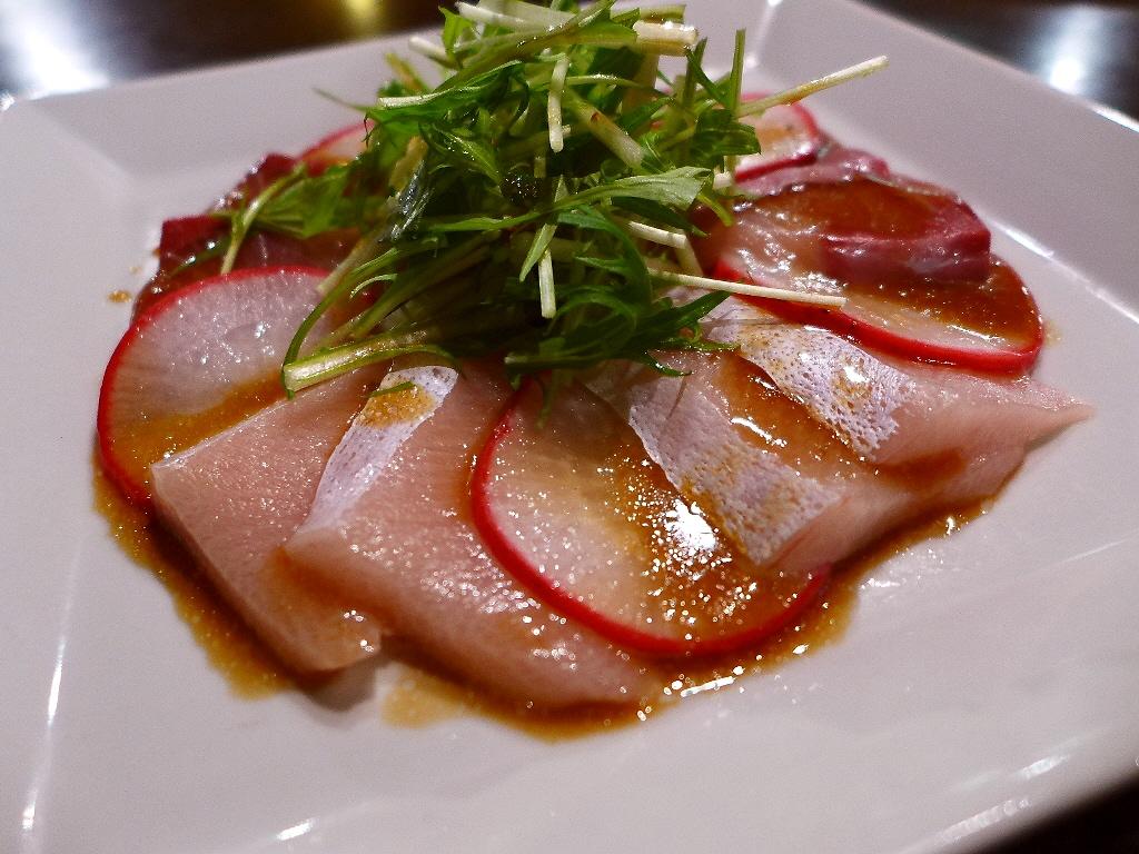 Mのディナー 飲み放題付き宴会コースは満足感が高いです! 大阪駅前第3ビル 「イタリアンキッチンSa(サー)」