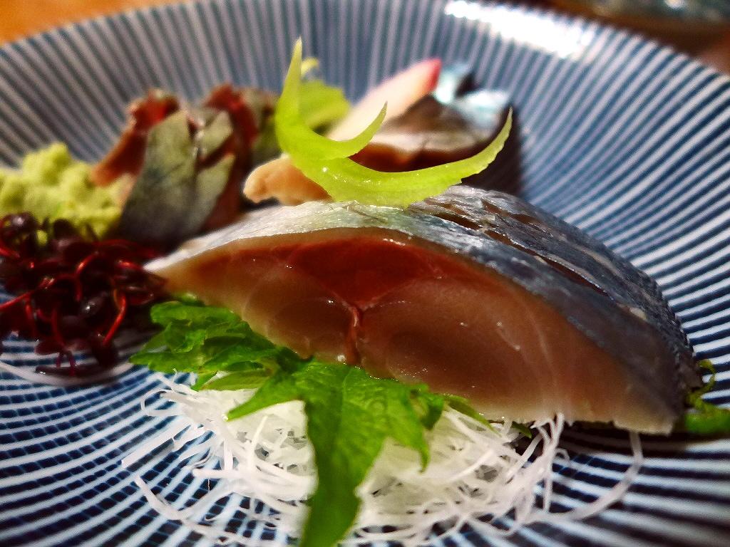 Mのディナー 美味しくて安くて地元で大人気の居酒屋! 豊中市 「亀は萬年」
