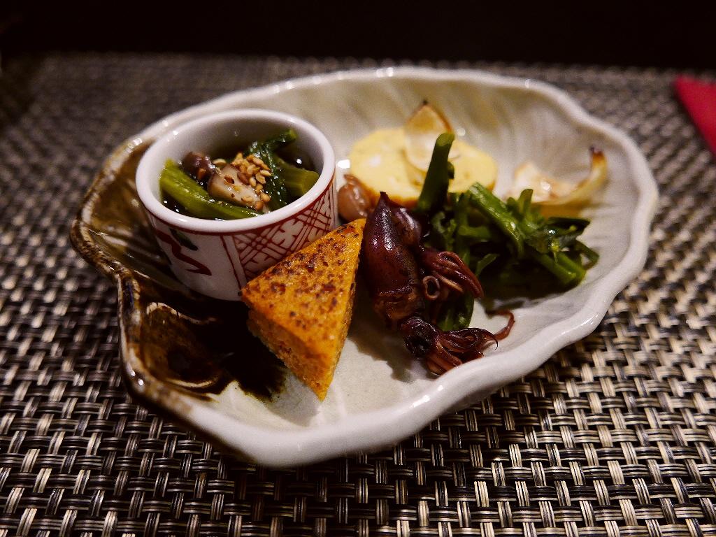 Mのディナー 予約の取れない名店の味をカジュアルにお手軽にいただけます! 滋賀県 「なごみ康」