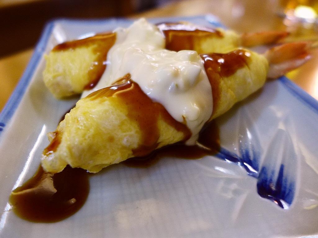 Mのディナー 大人気居酒屋の名物は何度食べても旨いです! 天神橋5 「ダイワ食堂 天五店」