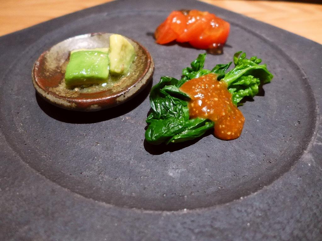 Mのディナー 何度食べても心から感動させていただける紀州鴨のお鍋と絶品一品料理! 豊中市 「鼓道」