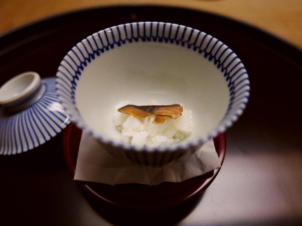 Mのディナー 伝統の技にさらに磨きがかかって心から感動させていただけます! 北区東天満  「お料理 宮本」