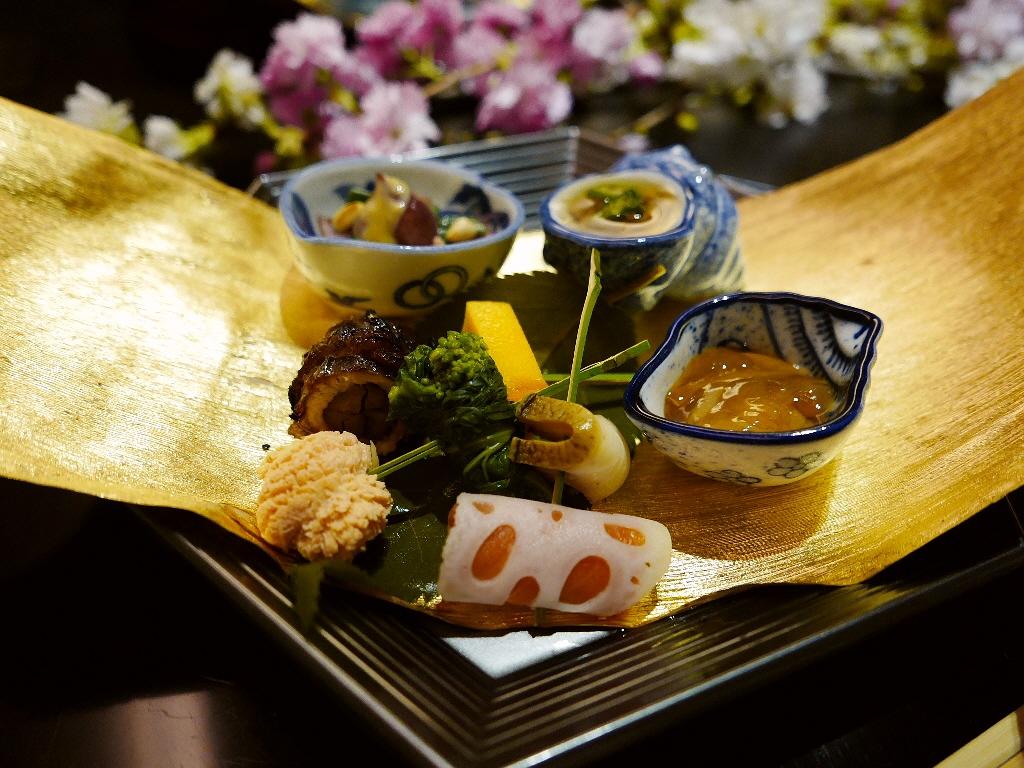 Mのディナー 日本屈指の料亭の伝統の味と技を正しく伝える名店 北新地 「北新地 湯木 本店」