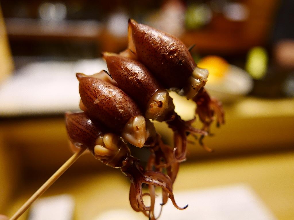 Mのディナー 感動的に旨い魚介とこだわりの絶品お肉と珍味がいただける名店! 心斎橋  「和洋酒菜 ひで」