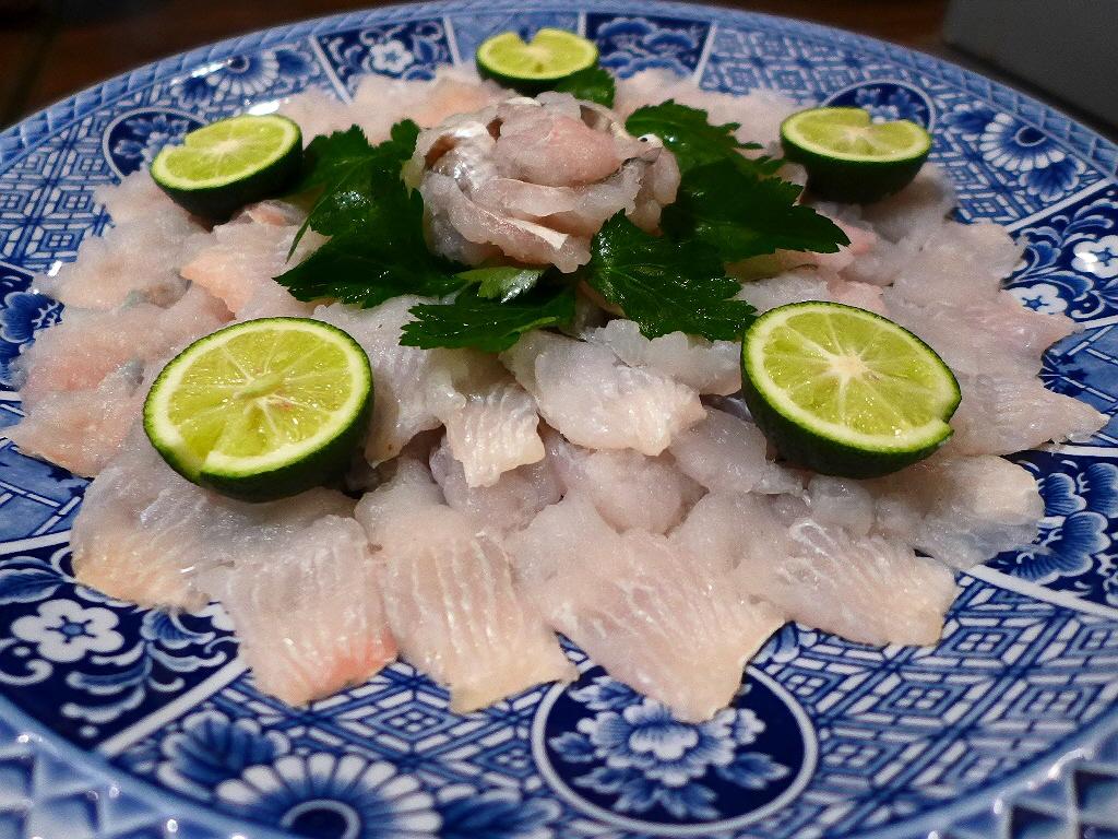 Mのディナー ハモと松茸のお鍋はとんでもなくお値打ちです! 北区豊崎 「情熱うどん 讃州」