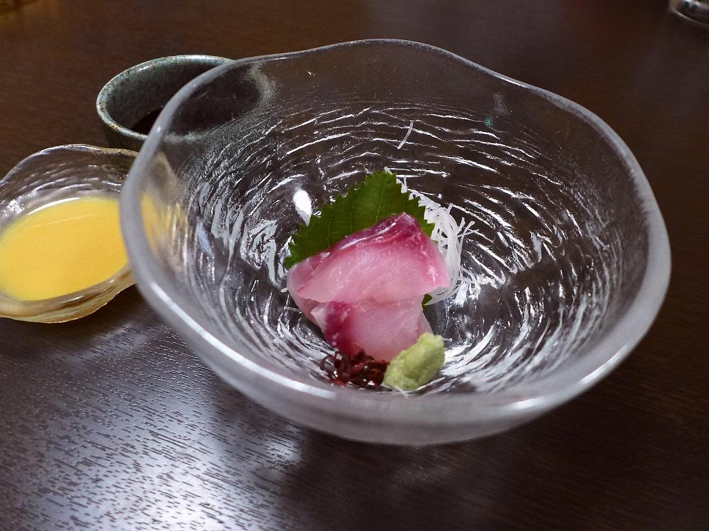 Mのディナー 本格的な鯉料理のコースが誕生しました! 高槻市 「旬菜旬魚 きくの」