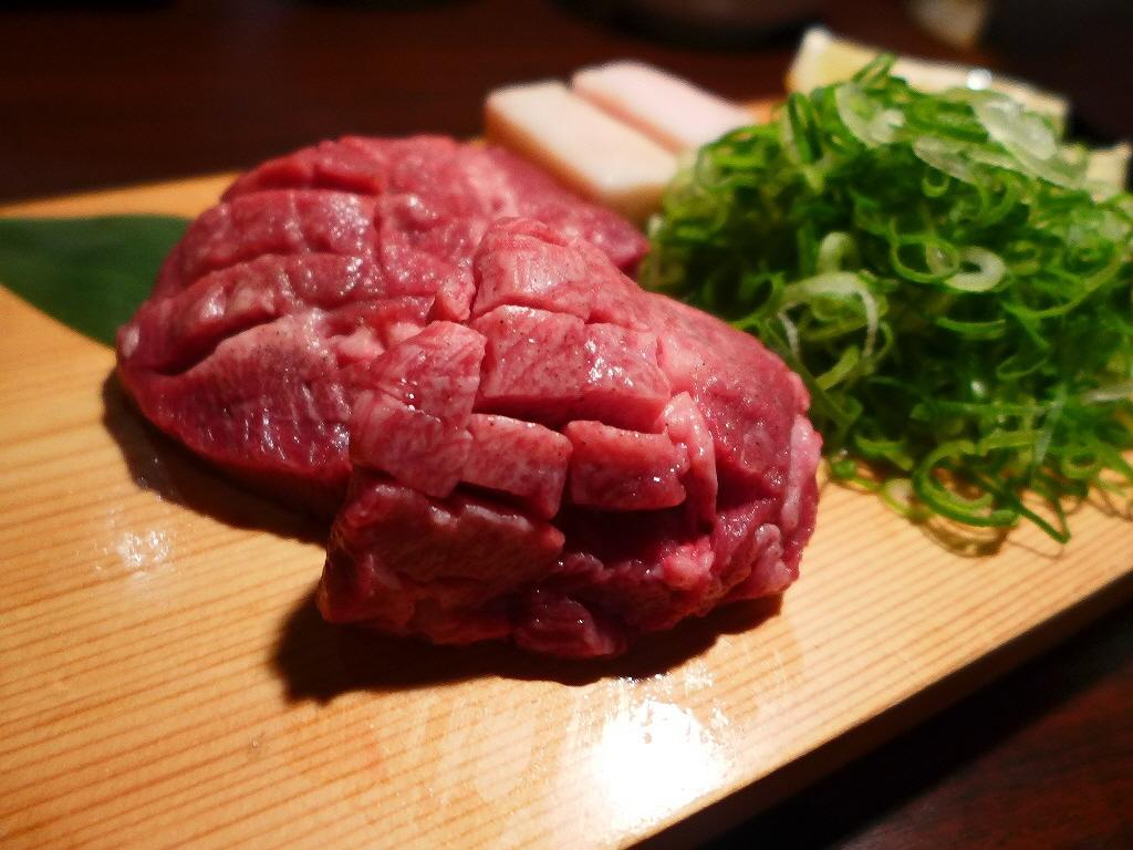 Mのディナー 熟成黒毛和牛ステーキハウスプロデュースの焼肉屋さん! 京都市中京区 「熟成焼肉 听(ポンド) 大宮店」