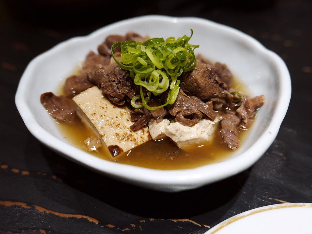Mのディナー 様々なお肉料理が堪能できるお肉好きにはたまらないお店! 南船場 「南船場 御肉」