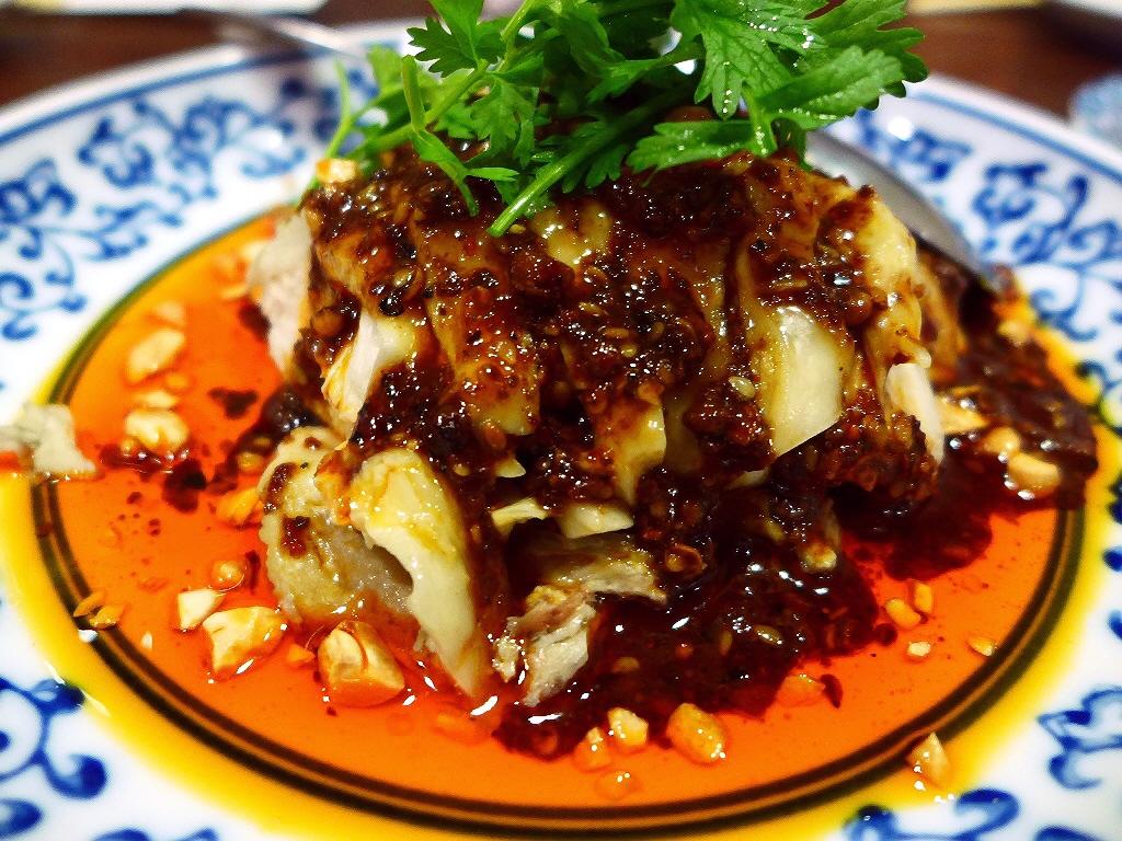 Mのディナー 久しぶりに夜のお任せコースをいただきましたが満足感が高すぎました! 福島区 「中国菜 オイル」