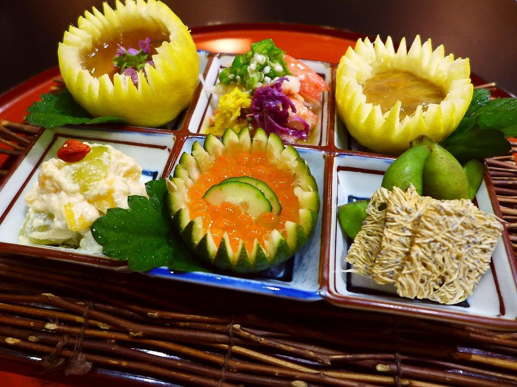 Mのディナー 伝統の味がいただける名店の秋の特別すき焼きコース! 肥後橋 「日本料理 肥後橋ゆきや。」