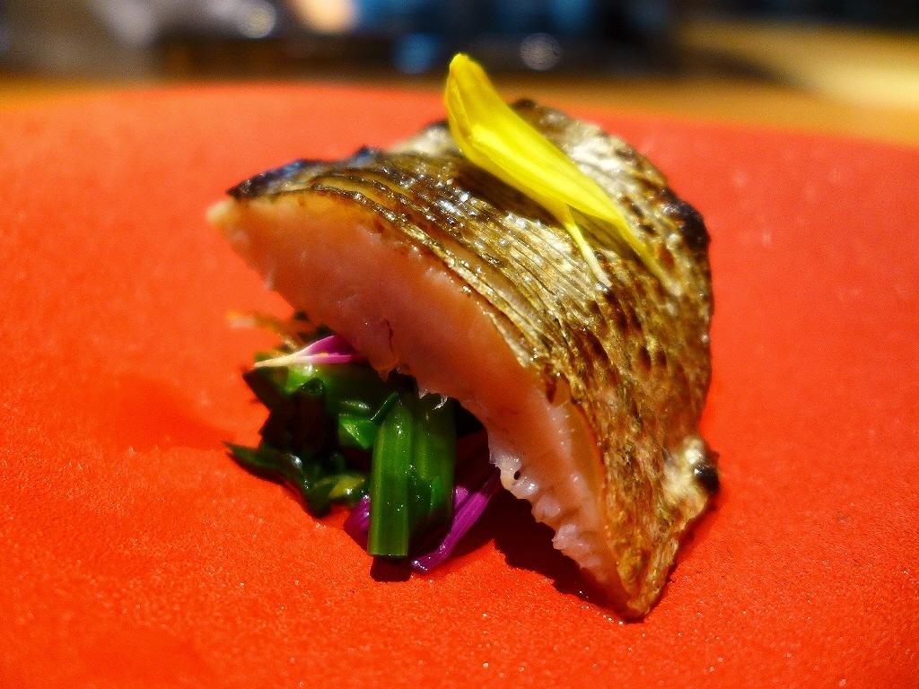 Mのディナー お好みの高級食材を心から堪能させていただけます! 京都市東山区 「祇園 楽味」