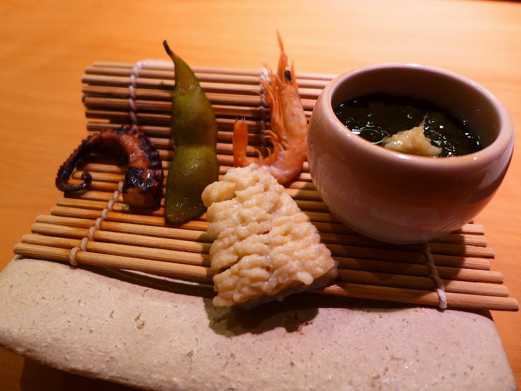 Mのディナー 淡路島の地魚の全てを堪能できる知る人ぞ知る海鮮料理のお店! 兵庫県洲本市 「地魚料理 海山」