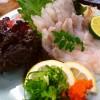 Mのディナー ディープな場所で高級ネタが揃う知る人ぞ知るお寿司屋さん 西成区 「すし寛」