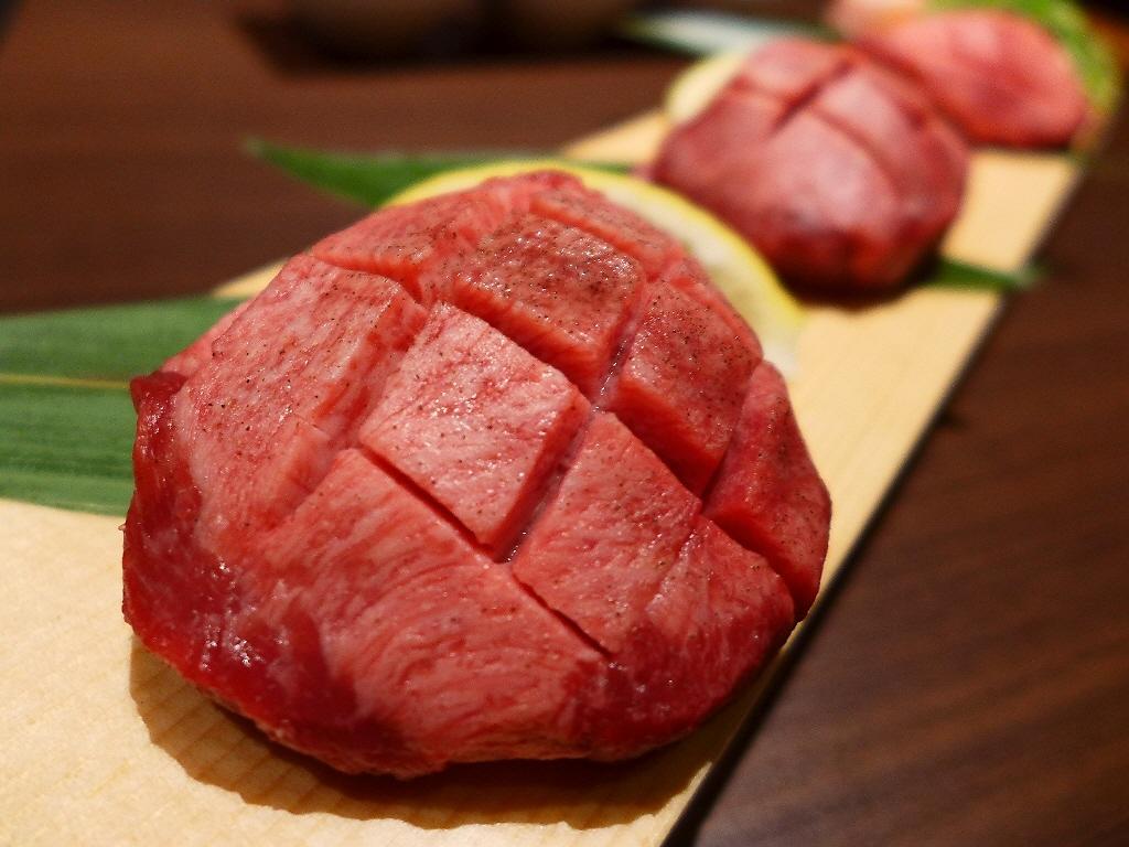 Mのディナー 京都駅前でお値打ちの熟成肉の焼肉がお手軽にいただけます! 京都市下京区 「熟成焼肉 听 京都駅前店」