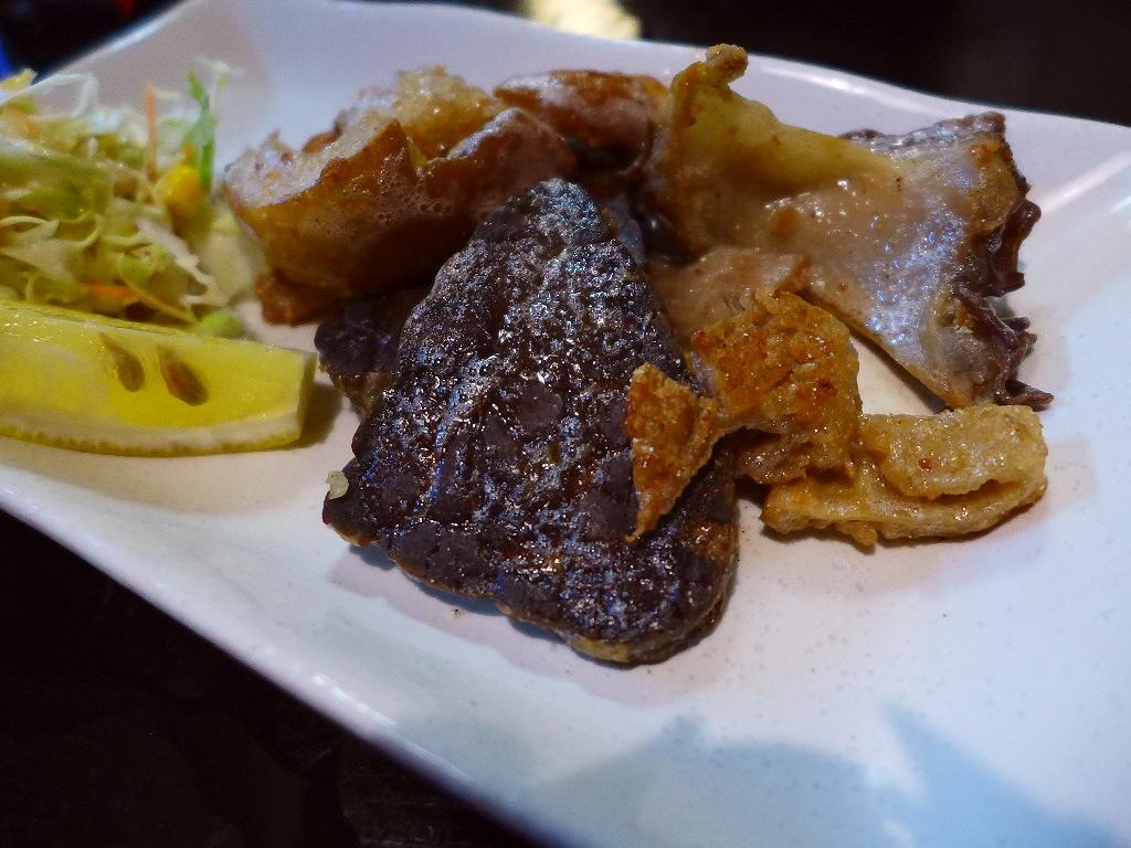 Mのディナーその1 鳴門の名物がいただける地元で愛されるお店! 徳島県鳴門市 「手打ちうどん 鳴ちゅる」