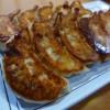 Mのディナー  行列ができる不便な大人気中華料理店出身の方のお店が豊中駅前にオープンしました!  豊中市 「餃子の勝」