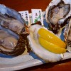 Mのちょっと一杯! 日本各地の新鮮な牡蠣がいただける錦市場内の大人気店! 京都錦市場 「だいやす」