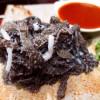 Mのディナー こだわりの黒毛和牛ホルモンが素晴らしくリーズナブルな地元で大人気のお店! 寺田町 「ホルモンこてつ」