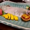 Mのディナー あまりにも満足感が高い泳ぎイカとてっちりのコースをいただきました! 豊中市 「遊食遊膳 笹庵」