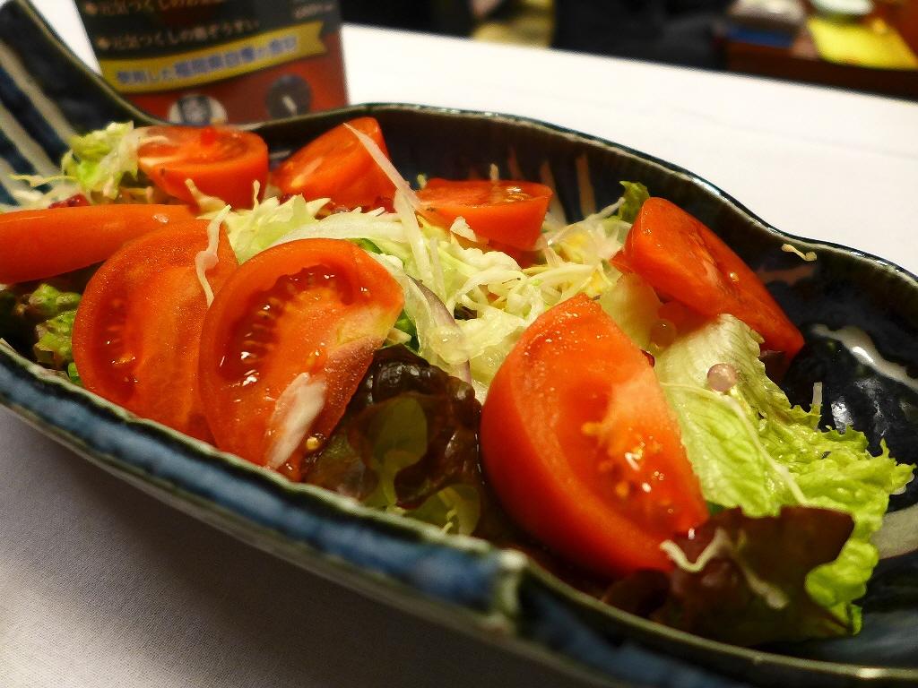 Mのディナー 福岡の食材ばかりの『福岡盛りだくさんコース』は素晴らしくお値打ちでした! 豊中市庄内 「くし正」