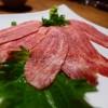 Mのディナー 名物ハラミだけでなく全ての部位のお肉が猛烈に旨い名焼肉店! 西区土佐堀 「万両 肥後橋店」