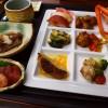 Mのディナー 平日1泊2食付7500円で大満足させていただける湯快リゾートに行ってきました! 鳥取県 「皆生温泉 かいけ彩朝楽」