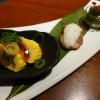 Mのディナー お洒落な空間で鮮度抜群の近江軍鶏料理がリーズナブルにいただけます! 北浜 「軍鶏十番」