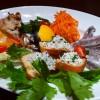 Mのディナー 本格シチリア料理がお手軽にいただける居心地抜群のイタリアン! 南森町 「トラットリア ニコ」