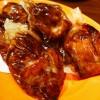Mのディナー ペーパーチキンでおなじみのシンガポール料理の人気店が梅田に進出! 北新地 「HILLMAN 梅田店」