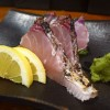 Mのディナー 名物サワラの塩タタキが絶品!岡山で予約の取れない超人気居酒屋! 岡山県 「酒囲屋本店」
