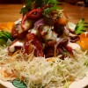 Mのディナー 大阪で大人気のタイ料理とバリ料理のお店が京都にオープンしました! 京都市下京区 「熱帯食堂 四条河原町店」