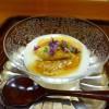 Mのディナー 一日にたった二組しか味わえない三多さん渾身の至高のお料理をいただきました!   京都市中京区  「竹屋町 三多」
