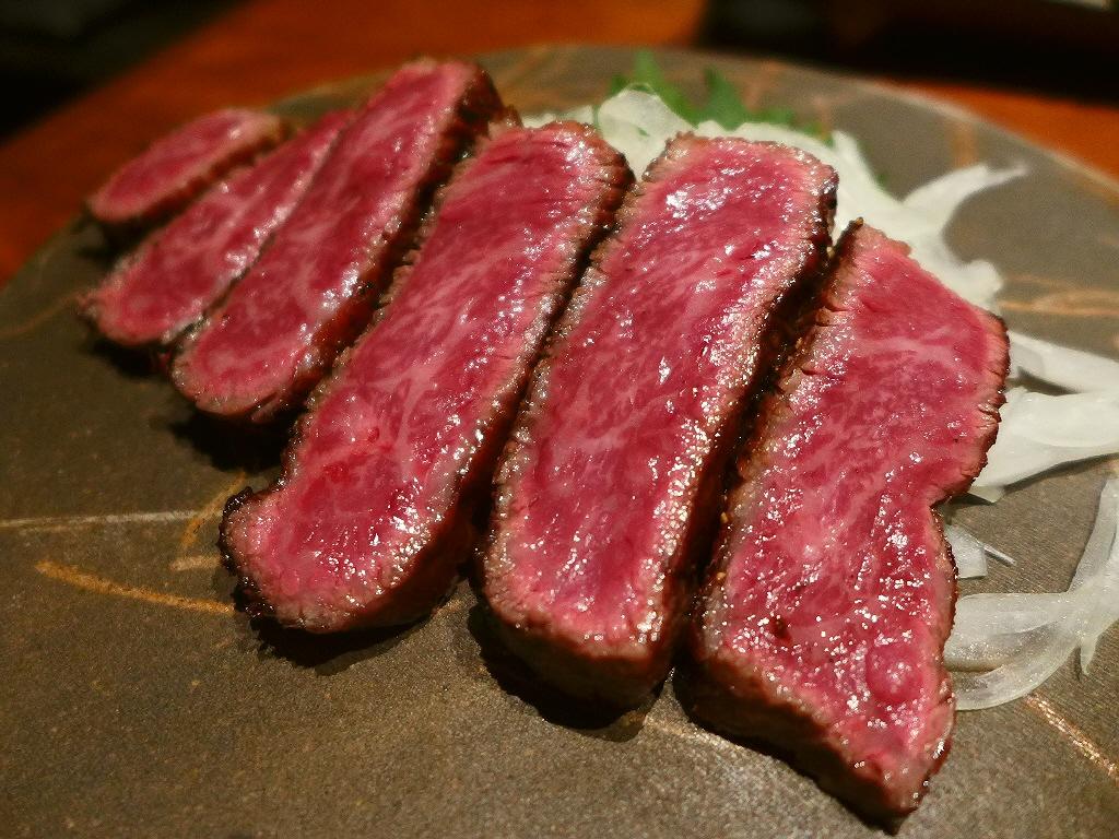 Mのディナー 本物のお肉の本物の美味しさを心から堪能させていただける焼肉の名店! 江坂 「焼肉処 哲」
