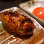 Mのディナー 地元で絶大に支持され続けている抜群に活気のある焼き鳥屋さん! 西成区 「火の鳥 天下茶屋店」