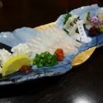 Mのディナー 絶品アナゴ尽くし料理がいただけるアナゴ好きにはたまらないお店! 福島区 「穴子家 NORESORE(のれそれ)」