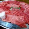 Mのディナー 知る人ぞ知る精肉店の2階で小売価格で最高級和牛が楽しめる1日1組限定の予約困難なお店! 神戸西元町 「オカダ食品」