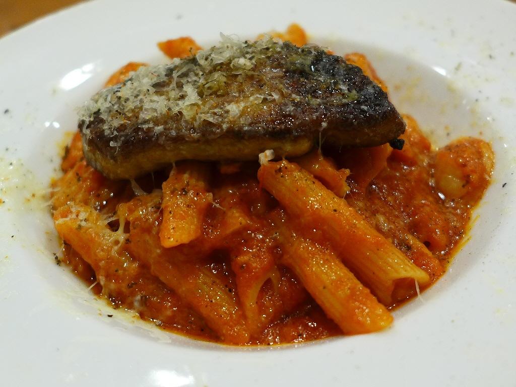 Mのディナー 下町の隠れ家イタリアンは夜も素晴らしくお値打ちでした! 十三 「オラリオ」