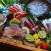Mのディナー 鮮度抜群の魚介類と100種類の日本酒飲み放題で満足度が高すぎる居酒屋! 京橋 「魚の上よし 京橋店」