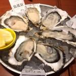 Mのディナー 産地直送の鮮度抜群の牡蠣がリーズナブルにいただける隠れ家レストラン! 東京都渋谷区 「ルーフガーデン オイスターバー GUMBO&」
