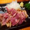 Mのディナー 鶏肉料理も野菜も沖縄料理もなんでも旨い地元で絶大に支持される居酒屋! 兵庫県川西市 「わいるどふぁーむ」