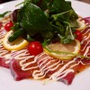 Mのディナー とっても美味しくてお腹いっぱい幸せいっぱいになれる名うどん店の宴会コース! 北区豊崎 「情熱うどん 讃州」