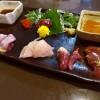 Mのディナー 14周年おめでとうございます!何を食べても安くて旨くて温かいおもてなしが永く支持される秘訣ですね(^^ 中央区博労町  「宮崎郷土料理 どぎゃん」